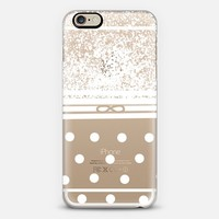 feeling love forever iPhone 6 case by Marianna | Casetify