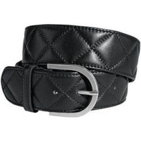 Tailored Sportsman Quilted C Belt | Dover Saddlery