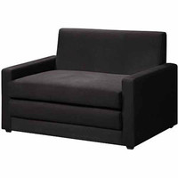Walmart: Double Seater/Sleeper Chair Bed, Multiple Colors