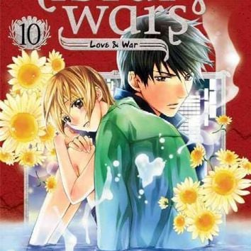 Library Wars 10: Love & War (Library Wars)