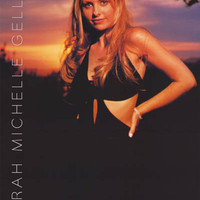 Sarah Michelle Gellar Pin-Up Poster 24x34