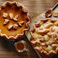 pumpkin pie tumblr - Google Search