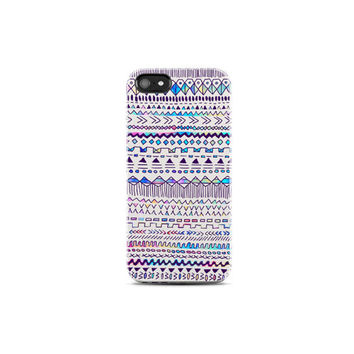 AZTEC iPhone Case, iPhone Case TRIBAL iPhone 5 Case Tribal iPhone 5s Case AZTEC iPhone 4 Case iPhone Case Boho iPhone Case Illustration Neon