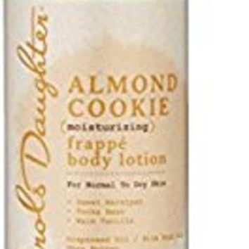 Carols Daughter Almond Cookie Moisturizing Frappe Body Lotion, 12 Ounce