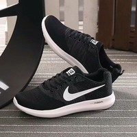 """NIKE"" Fashion Casual Breathable Sneakers Running Shoes"