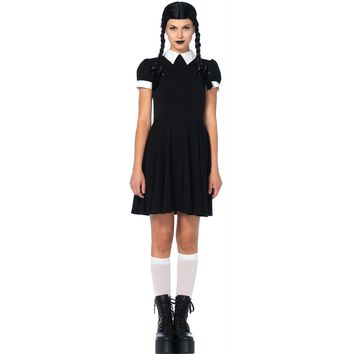 Gothic Darling Wed Ad Small Me