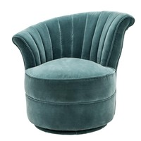 Swivel Chair | Eichholtz Aero - L