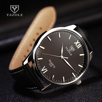 Yazole Darkside Watch