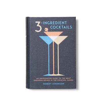 Penguin Random House 3-Ingredient Cocktails | Bespoke Post