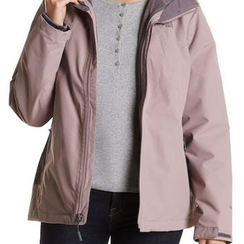 DCCKHB3 The North Face | Highanddry Triclimate 2-In-1 Jacket
