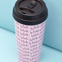ban.do Blah Thermal Mug