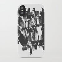 Disguise iPhone Case by DuckyB