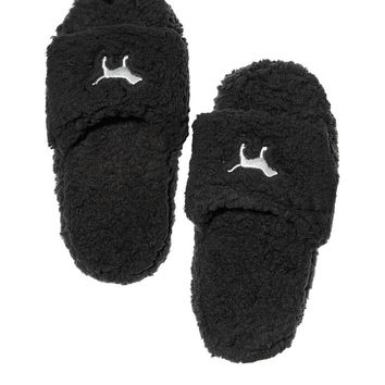 Sherpa Slippers - Victoria's Secret