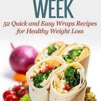 Wrap of the Week: Lucy Fast: 9781500983864: