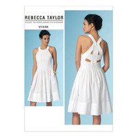 McCall's Vogue Pattern - V1446-0D0 Misses' -12-14-16 | Jo-Ann
