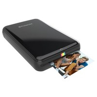 Polaroid 'Zip' Mobile Instant Photo Printer - Black