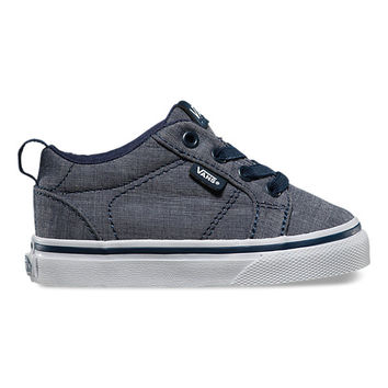 Toddlers Bishop Slip On | Shop Toddler Shoes at Vans