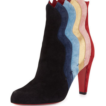 Best Christian Louboutin Boots Products on Wanelo