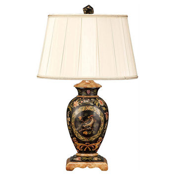 Song Garden Table Lamp, Table Lamps