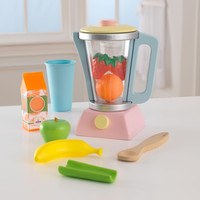 KidKraft Pastel Smoothie Set - 63377