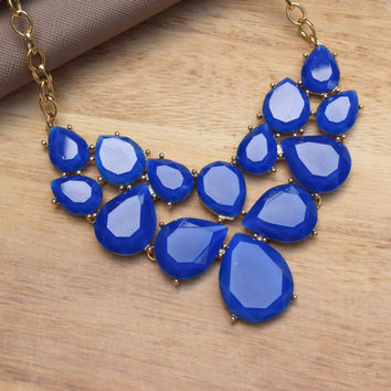 Ella Statement Necklace