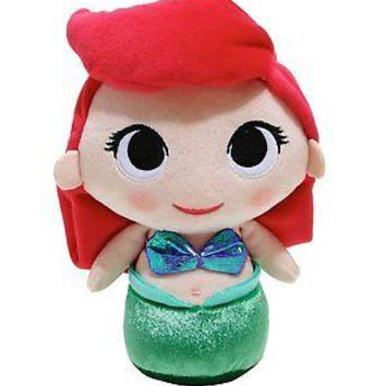 Funko Disney Super Cute Plushies Ariel Figure