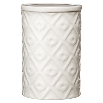 Target Exclusive Melt Candle - Sandalwood & Suede