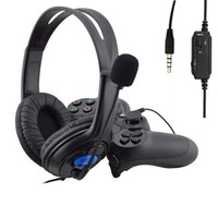 3.5mm Gaming Headset G9000 Gaming Headphone For PS4 PC Laptop xbox w/ Mic