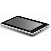 "Tursion 7"" Capacitive A10 Tablet PC 4.0 Android 8GB WiFi 3G MID Allwinner 8GB White 