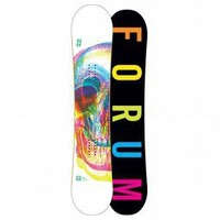Best Prices On Forum Sauce Snowboard 142 - Women's 2012