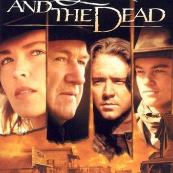 Quick and the Dead [DVD] [Eng/Fre] [1995]