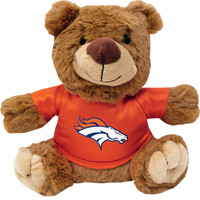 Denver Broncos Teddy Bear