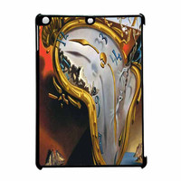 Salvador Dali Soft Watch Melting Clock iPad Air Case