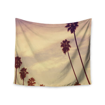 "Catherine McDonald ""Endless Summer"" Wall Tapestry"