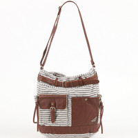 Oceanview Crossbody Bag