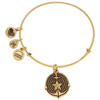 Alex and Ani | Anchor Expandable Wire Bangle | Nordstrom Rack