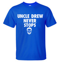 Uncle Drew Cavaliers Basketball T-shirt