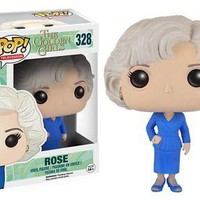 Funko Pop TV: Golden Girls - Rose Vinyl Figure