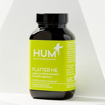 HUM Nutrition Flatter Me Vitamin Supplement | Urban Outfitters