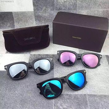 Tom Ford Leo Sunglasses Unisex Style | Best Deal Online