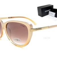 Chanel sunglass Super A Classic Aviator Sunglasses, Polarized, 100% UV protection [2974244969]