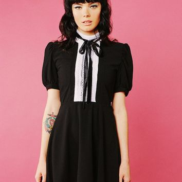 Jolie Dress (Black)