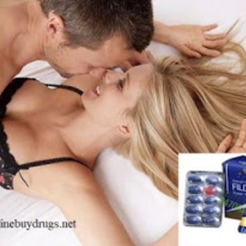 Fildena: A perfect anti-impotent drug for Men
