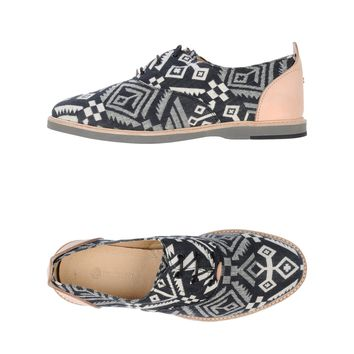 Thorocraft Lace-Up Shoes