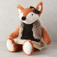 Fox Family Stuffed Animal by Anthropologie