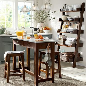 Balboa Counter-Height Table & Stool 3-Piece Dining Set