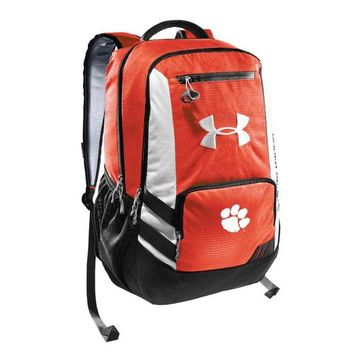 Palmetto Moon | Clemson Under Armour Hustle Backpack
