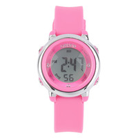 Girl Silicone Band Digital LED Wrist Watches Sport Watch Casual