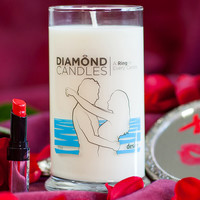 Desire Ring Candle