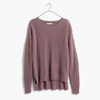 WARMLIGHT PULLOVER SWEATER